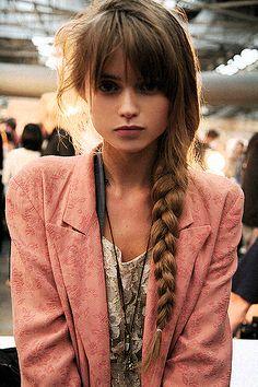I have a braid addiction