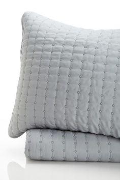 Quilt Bedding Blowout  Sonoma Quilt Set - Gray