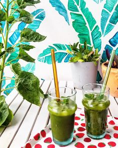 Alkoholfreie Matcha-Limonade mit Secco by Rimuss