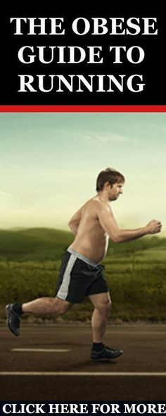 When it comes to starting a running program, being overweight can be a major obstacle. The fact is, running isn't reserved for thin people with no weight problems. If you are overweight, then running (the way I'm going to be prescribing it today) might be the right thing you need to shed the extra pounds and keep them off for good. http://www.runnersblueprint.com/the-overweight-beginners-guide-to-running/ #Running #Exercise #overweigh