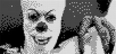 lego-mosaic-steven-king-pennywise.gif (703×331)