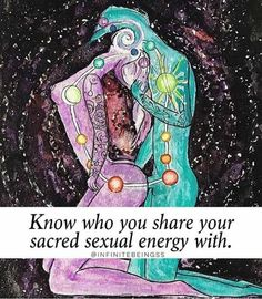 sex spiritual energy