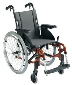 The Mobility Aids Centre Pediatric Wheelchair, Mobility Aids, Foot Rest, Evo, Modern, Design, Action, Orange, Store