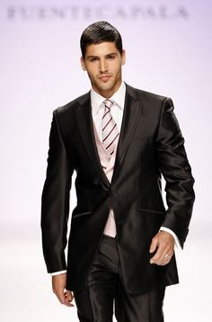 Que guapo! ;), style