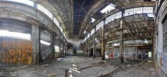 Abandoned Detroit | Abandoned Warehouse in Detroit | Flickr - Photo Sharing!