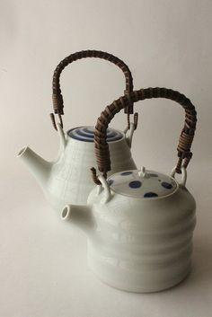 dobin (tea pot)   Flickr - Photo Sharing!