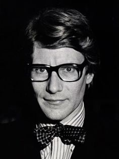 Yves St. Laurent Bio