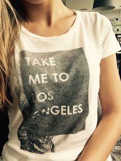 Take me to LA