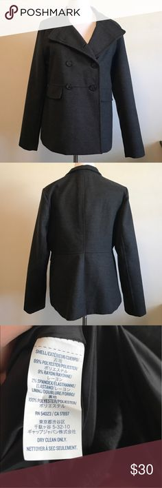 NWOT Old Navy Pea Coat NWOT Old Navy Pea Coat. Old Navy Jackets & Coats Pea Coats