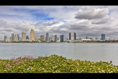 San Diego, CA. A major city in California, on the coast of the Pacific Ocean in Southern California, approximately 120 miles (190 km) south of Los Angeles and immediately adjacent to the border with Mexico. San Diego is the eighth largest city in the United States and second largest in California and is one of the fastest growing cities in the nation.