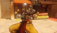 #Overwatch s April 11 omnic crisis event will have a playable component #Video_Games #april #component #crisis #event