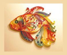 40 Inspirational Quilling patterns | Think Theme - WordPress, eCommerce, Joomla, Drupal, HTML Templates