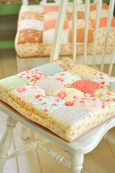 Fig Tree Quilts Sit-Upons