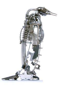 [Jeremy Mayer] 타자기를 로봇으로 만든 디셉티콘! : 네이버 블로그