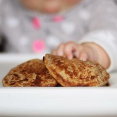 100 blw recipes parker foods pinterest baby led weaning and baby led weaning baby pancake recipe our happy days 1 cup oat flour i have made my own by simply putting raw oats in the food processor and i have forumfinder Gallery