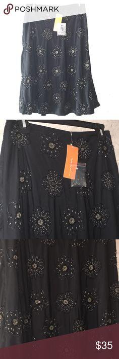 a6587e10e0d0 Lucky Brand Carmen Neutral Chiffon Floral Dress L NWT in 2018 | My Posh  Picks | Pinterest | Floral chiffon dress, Dresses and Fashion tips