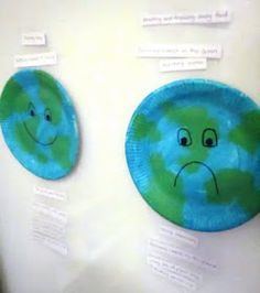 A Little Learning For Two: Happy Earth