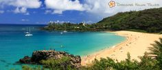 WAIMEA BAY (Oahu) — Waimea Bay is a king of the North Shore Beaches, attracting locals and tourists to its beautiful shores that open up into the Pacific Ocean.