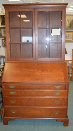Chippendale Cherry S