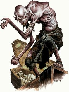 Akop- Philippine myth: a creature with thin arms and legs that feeds on the fat that seeps out of dead bodies.