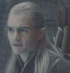 Legolas, Orlando Bloom, Lord Of The Rings, Tolkien, Lotr, The Hobbit, Daydream, Love Him, Cinema