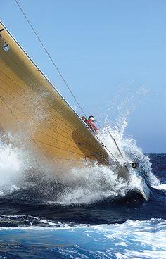 Aegir, Rolex Maxi Yacht, Regatta, Sailing, Ph.Franco Pace