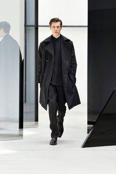 Balenciaga | Spring 2014 Menswear Collection | Style.com