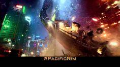 Entusiasmante, perfetto, fantastico... sono solo alcuni degli aggettivi che la critica ha utilizzato per descrivere #PacificRimIT, dall'11 Luglio al cinema. | #PacificRim - TV Spot 9
