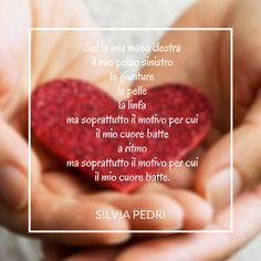 Sei il motivo per cui il mio cuore batte...  #amore #poesiedamore #poesiadamore #poesia #poesie #loveisthepath #cuore #heart