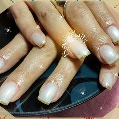 Lacquer pro organic nails