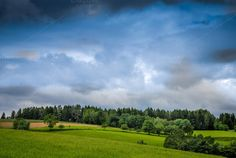 Landscape in Summer by ChristianThür Photography on Creative Market Creative, Golf Courses, Summer, Pictures, Photography, Landscape, Photos, Summer Time, Photograph