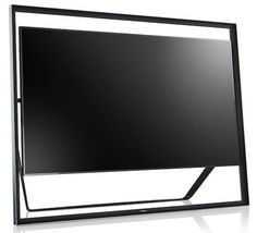 Coming Soon: New 4k Ultra HD TVs — CES 2013