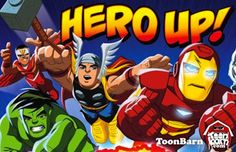 super-hero-squad-set : Bible Lesson This Blog covers good lessons with object lessons throughout the books of the Bible.