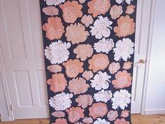 pioni | marimekko Marimekko, Textiles, Curtains, Shower, Prints, Products, Rain Shower Heads, Blinds, Showers