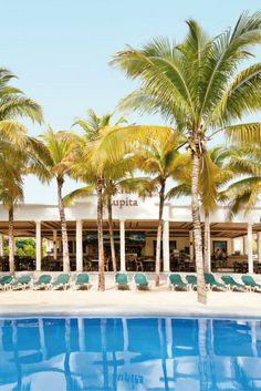 Waaauw! Ga jij straks Súper LUXE genieten in dit 5***** sterren hotel op basis van All Inclusive in Mexico! ✨ https://ticketspy.nl/deals/9-dagen-ultiem-genieten-van-de-luxe-mexico-va-e799/