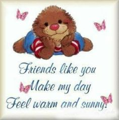 Friendship Images for social networks Cute Friendship Images, Friendship Poems, Friend Friendship, Hugs And Kisses Quotes, Hug Quotes, Special Friend Quotes, Best Friend Quotes, Special Friends, Cute Good Morning Quotes