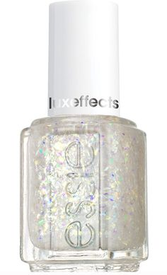 ESSIE Sparkle On Top Special Effects Nail Polish