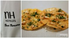 Tortillitas de camarones by Paco Roncero y además otras Tres recetas del gran cocinero