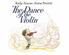 The dance of the violin 8/17