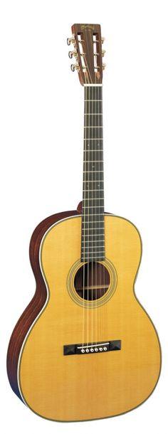 Martin 000-28VS