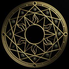 magic circle card captor - ค้นหาด้วย Google
