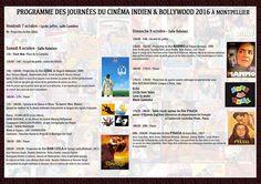 Festival So Bollywood à Montpellier
