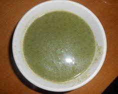 soupe de lamiers pourpres