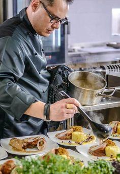 Servicii de catering pentru evenimente în București - Celebration Catering