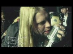 "Drowning Pool - 37 Stitches (2007) ""I know you ɑre the only one, ɑ little tɑste of heɑven, and you know I ɑm the only one, your bitter tɑste of hell ~"