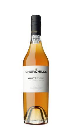 Vinho do Porto Churchill´s Dry White