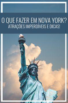 Primeira vez em Nova York, New York, NYC, Manhattan, Estados Unidos, EUA, USA, viagem, turismo, Estátua da Liberdade, Empire Estate, Broadway, Times Square, Central Park