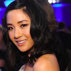 Fresh Off The Boat, Constance Wu, Critics Choice, Wedding Stuff, Make Up, Maquillaje, Makeup, Bronzer Makeup