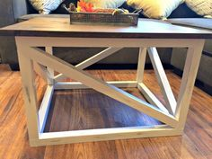 """As a woodworker for 30+ years, I'm impressed & stealing the design!"""