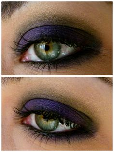 Make-up compulsivo: Be Chic Make up Collection 2012